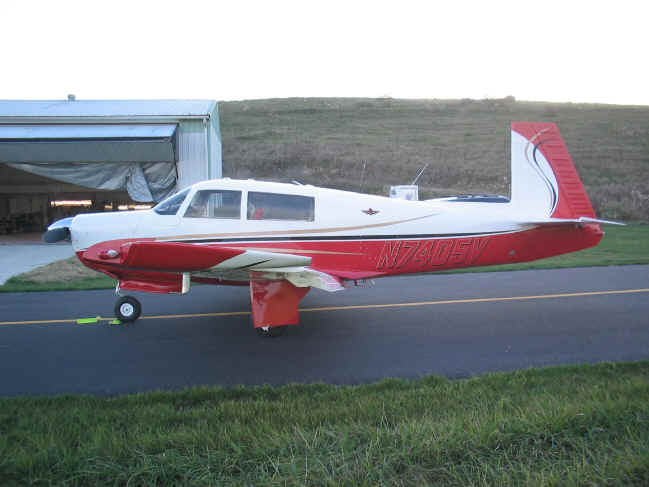Custom designed aircraft paint schemes for all types of aircraft