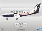 Cessna C303-D-ITPJ by Scheme Designers